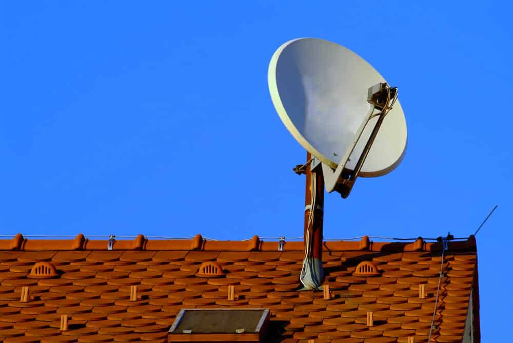 Expert Satellite Dish Installers In Bristol Satellite